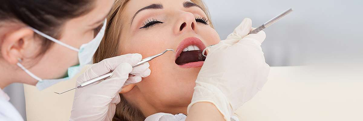 Silver Spring Routine Dental Care